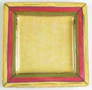 Clay-Art-TOSCANA-Yellow-Dinner-Plate-6166316