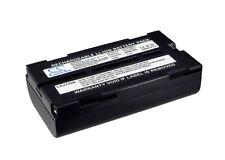 7.4V battery for Panasonic PV-GS250, NV-GS150E-S, VDR-M75, NV-GS408GK, PV-GS36,