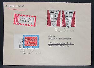 BRD-R-Brief-Einschreiben-Muenchen-Bund-Mi-Nr-312-und-188-H-9494