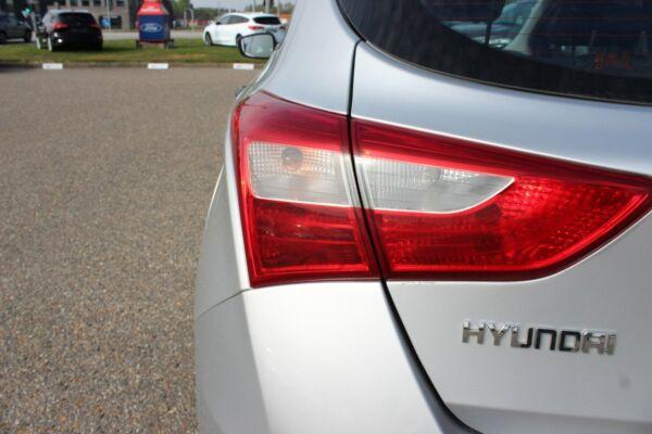 Hyundai i30 1,6 CRDi 110 Comfort Eco - billede 4
