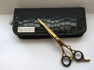 Professionali-Per-Parrucchieri-6-034-Forbici-Personalizzato-Mano-ACCIAIO