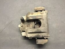 ROVER 75 MG ZT O/S/R DRIVER SIDE REAR BRAKE CALIPER UNIT WITHOUT CARRIERGENUINE