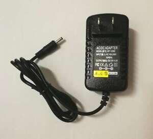 12V 2A 3.5mm Power Supply Adapter for D-Link DIR-655 DIR-825 855 Wireless Router