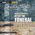 After the Funeral by Agatha Christie (CD-Audio, 2005)