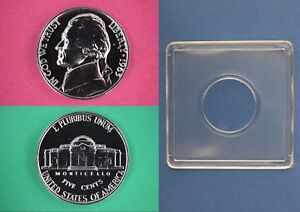 1997 P D Kennedy Half Dollars With 2x2 Case from Mint Set Combined Shipping