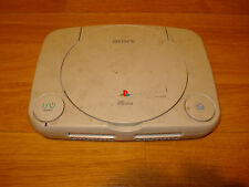 Sony PSOne Launch Edition White Console (SCPH-101)
