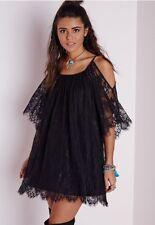 MISSGUIDED Asos Lace Dress UK 8. US 4. EU 36