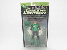 DC Green Lantern Hal Jordan Action Figure MOSC New Series 1