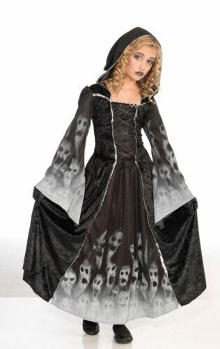 La vendita Kids Spettrale Fantasma dimenticata Anime Ragazze Halloween Festa Costume