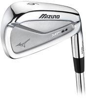 Mizuno Mp64 Mp-64 Iron Set 3-pw Kbs Tour Stiff Flex Steel Irons on sale