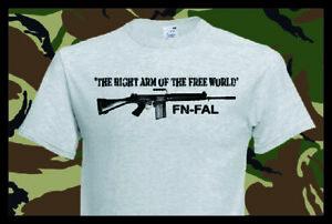 7.62 l/'OTAN 308 Ammo Can t shirt M4 AR15 M16 Molon Labe patch moral Sniper