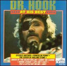 Dr. Hook - At His Best [New CD]