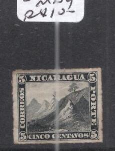 Nicaragua SC 10 MNG (6doc)
