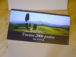 13-Toskana-Poster-1m-breit-Landschaften-Foto-Kalender-2017-2023
