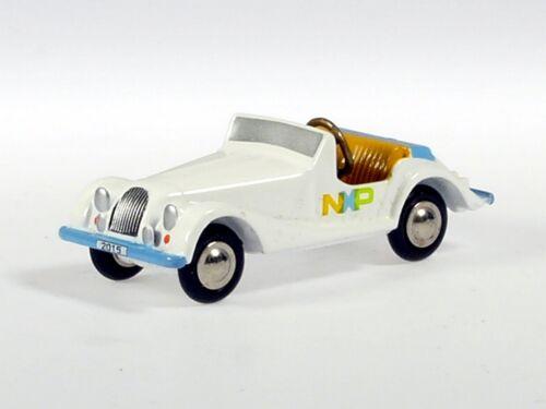 """Schuco Piccolo Morgan 8 /""""NXP/"""" # 450578600"""