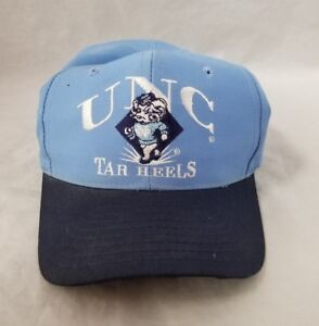 University of North Carolina Tar Heels UNC Baseball Cap Trucker Hat ... 60789a0e2f8a