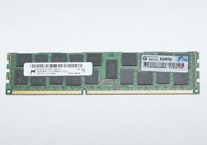 HP-672612-081-16GB-2Rx4-PC3-12800R-DDR3-1600-ECC-Registered-RDIMM-672631-B21