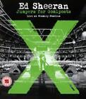 Jumpers For Goalposts (Live At Wembley Stadium) von Ed Sheeran (2015)