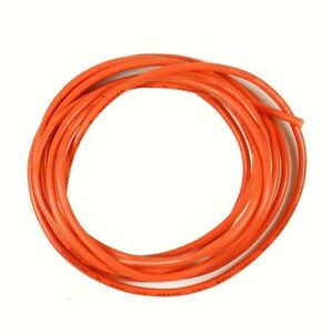 E85) 6-Foot Shielded Guitar Circuit Wire Single conductor ...