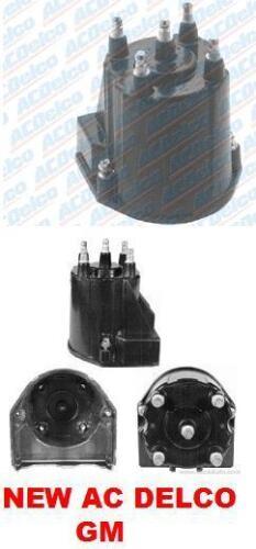 DISTRIBUTOR CAP /& ROTOR BUICK CENTURY BUICK SKYHAWK SKYLARK BUICK SOMERSET DELCO
