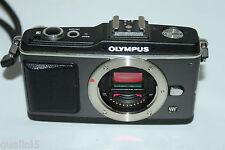 Olympus pen e-p2 cámara digital
