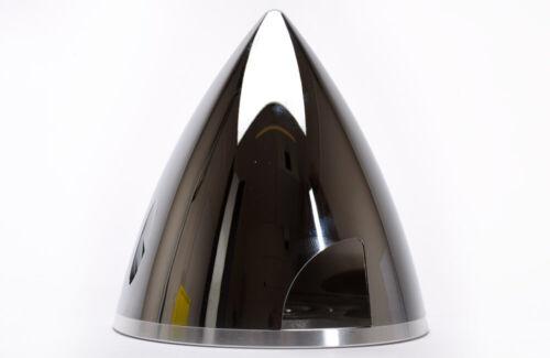 Irvine Spinner 63mm Chrome E-IRVSPIN63CR