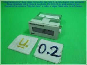 NAiS-AKP30002-Message-Runner-Display-as-photos-Promotion-1