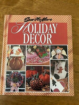 Sew No More Holiday Decor Book