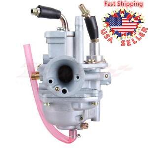 Carburetor Carb For ETON Viper RXL70 RXL 50 ATV 2 Stroke Yamaha Jog 90 100 2x4