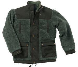 competitive price ca96f 63795 Dettagli su Deerhunter Belfast Bambini Dei Bambini Giacca Caccia Caldo  Impermeabile