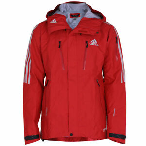 Adidas Terex Jacke Herren Gr. 52 | eBay