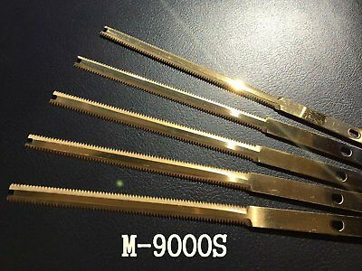 "The Clean Cut Bowl Leaf Trimmer 19/"" M-9000S series Serrated Cutting Blade"