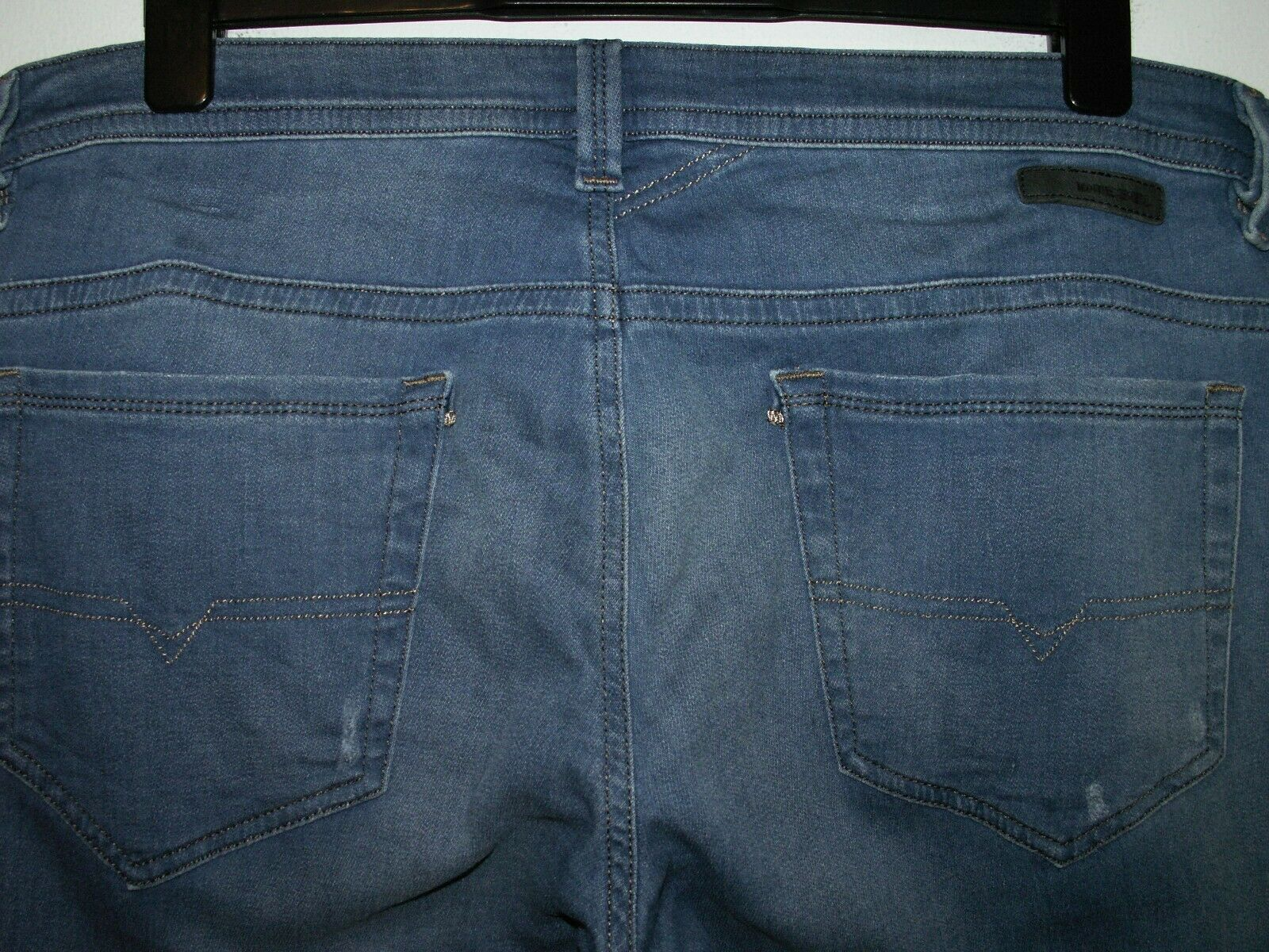 DIESEL THAVAR-NE Fast Jeans con stretch W36 L34 (a4688) (a4688) (a4688) eb2e05