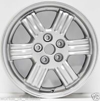 Mitsubishi Eclipse 2000 2001 2002 17 Replacement Wheel Rim Tn 65772