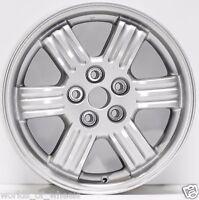 Set Of (4) Mitsubishi Eclipse 2000 2001 2002 17 Replica Wheel Rim Tn 65772