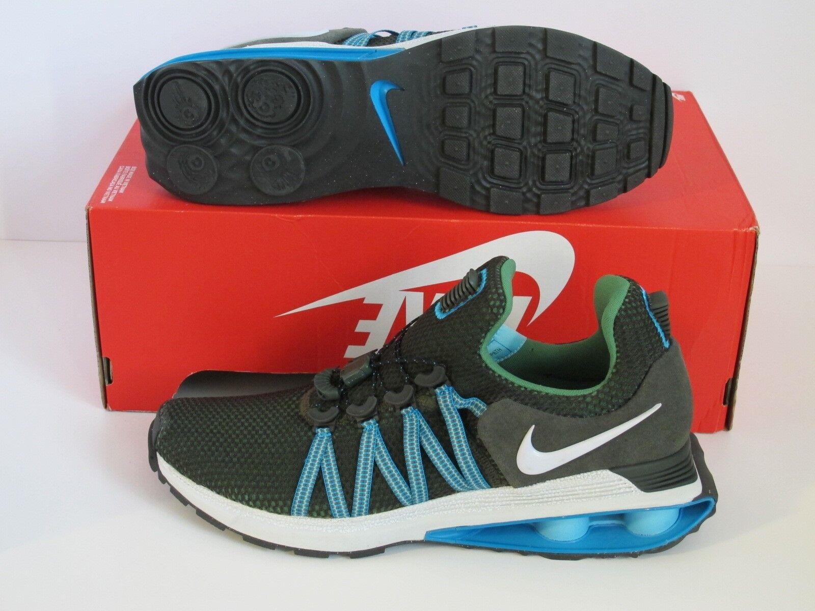 NEW Nike Shox Gravity Men's Running shoes Sz 10