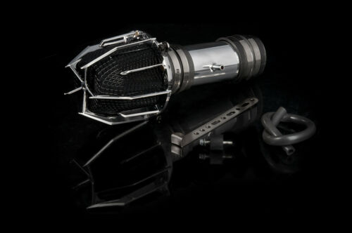 Cold Ram Kit II For 90-92 Rx-7 Weapon-R Dragon Air Intake System