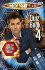 Doctor Who: Quiz Book: Bk. 4 by BBC (Paperback, 2008)
