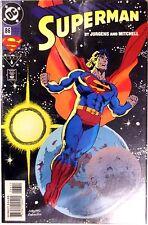 "DC Comics Superman #86 ""The Last Sun Devil""  Dan Jurgens"