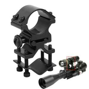 Universal-Aluminium-Alloy-Mount-Clamp-Clip-Adapter-for-Torch-Light-Telescope