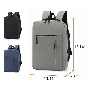 Laptop-Backpack-Business-Travel-Computer-Bag-With-USB-Charging-Port-Waterproof