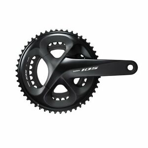 guarnitura-105-fc-r7000-50-34t-2x11v-170mm-nero-IFCR7000CX04L-SHIMANO-bici-strad
