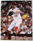 Roy Oswalt Signed Auto 16x20 Photo JSA W146701 Philadelphia Phillies 21759