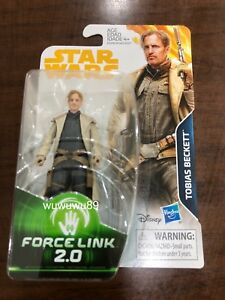 A-Star-Wars-Story-SOLO-Tobias-Beckett-3-75-Inch-Action-Figure-Force-Link-2-0-NEW