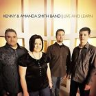 Live and Learn * by Kenny Smith (Bluegrass) (CD, Sep-2008, Rebel)