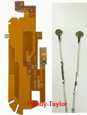 iPhone Antenne / Kabel für GSM,Wi-Fi,Ersatzteile Set 2G