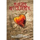 Murder After Death Robberts - Vankova Eva Paperback Print on Demand Book