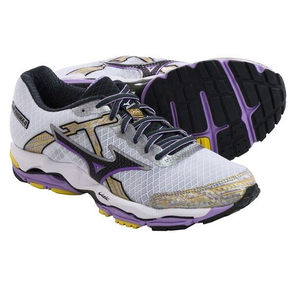 NEW Womens Mizuno Wave Enigma 4 Running shoes Size 10