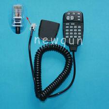 8Pins Speaker MIC HM-98S 25 Keys for ICOM IC2100H IC-2710H IC-2800H Car Radio