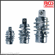 """BGS - Sprung Loaded Ball Joints (Universal) 1/2, 3/8, 1/4"""" - Pro Range - 252"""